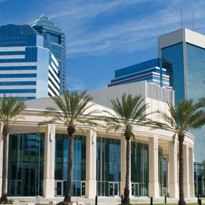 Jacksonville Web Design