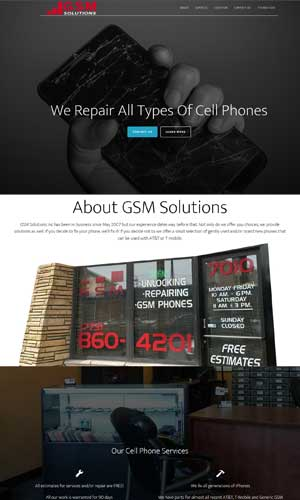 gsm-solutions