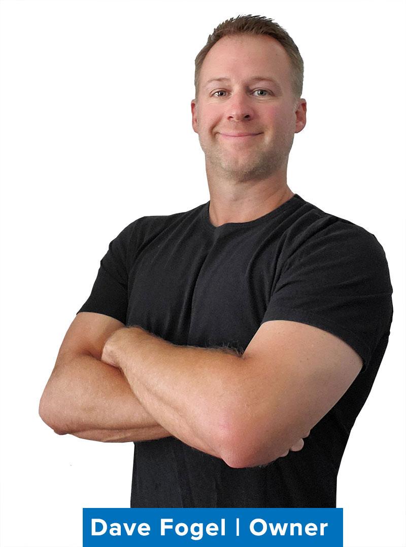 NetViper Owner Dave Fogel